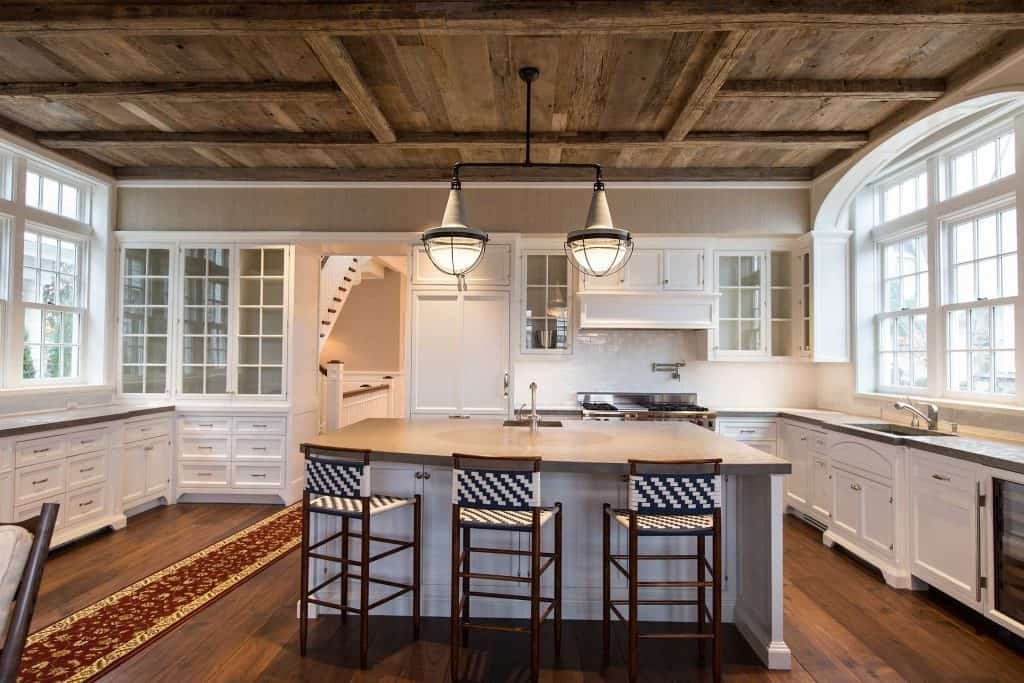 Latest Trends In Kitchen Lighting Homesquare