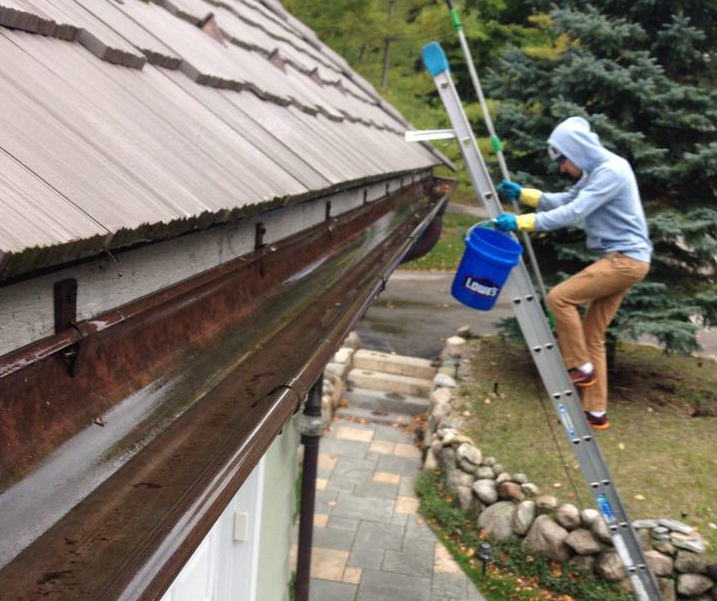 Augusta Gutter Cleaning