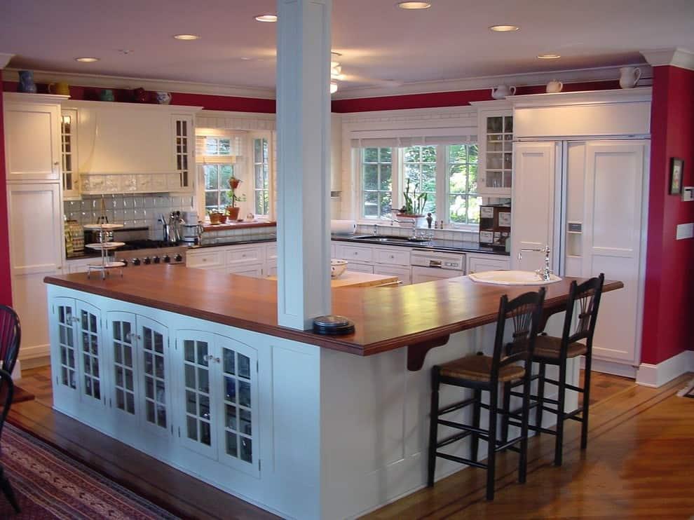 5 Kitchen Remodel Planning Tips Homesquare